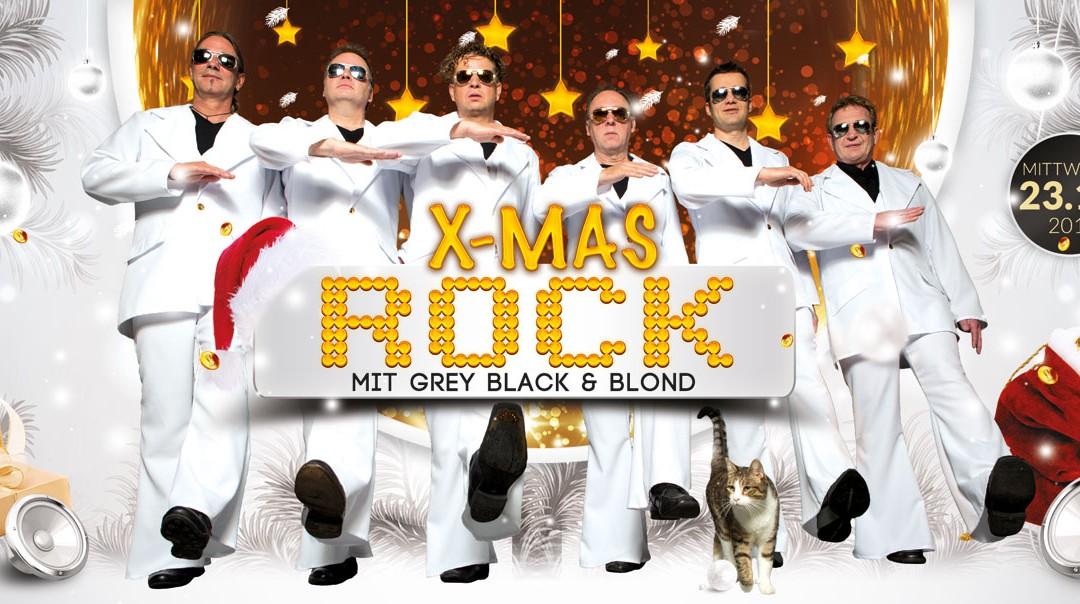 xmas rock 2015
